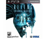 Игра для PS3 Aliens: Colonial Marines. Расширенное издание, русская версия