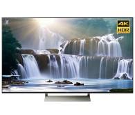 "Телевизор 65"" Sony KD-65XE9305 4K Ultra HD с 4K-процессором X1,4K X-Reality PRO, TRILUMINOS"