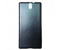 Чехол BROSCO для Sony Xperia C5 Ultra