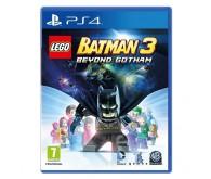 Игра для PS4 LEGO Batman 3. Покидая Готэм, русские субтитры