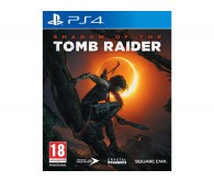 Игра для PS4 Shadow of the Tomb Raider, русская версия