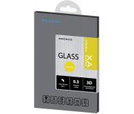 Защитное стекло BROSCO 3D для Sony Xperia XA Ultra