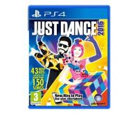 Игра для PS4 Just Dance 2016, русская документация