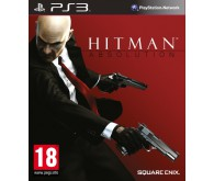 Игра для PS3 Hitman Absolution, русская версия