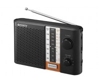 Радиоприемник Sony ICF-F12