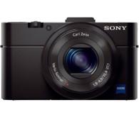 Фотокамера Sony DSC-RX100M2