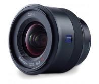Объектив широкоугольный для камер Sony Carl Zeiss Batis 2/25 с байонетом E