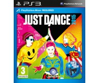Игра для PS3 Just Dance 2015 PS Move, русская документация