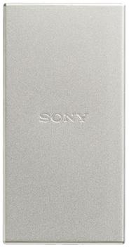 Внешний аккумулятор Sony CP-SC10S 10 000 мАч Серебристый со скидкой