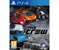 Игра для PS4 Crew, русская версия