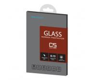 Защитное стекло BROSCO для Xperia C5 Ultra