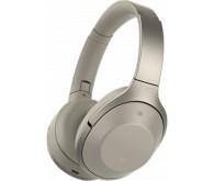 Наушники Sony MDR-1000X с шумоподавлением, SENSE ENGINE, Hi-Res Audio