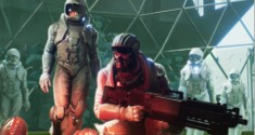 Новые игры для Sony PlayStation 4 с 28 января по 3 февраля