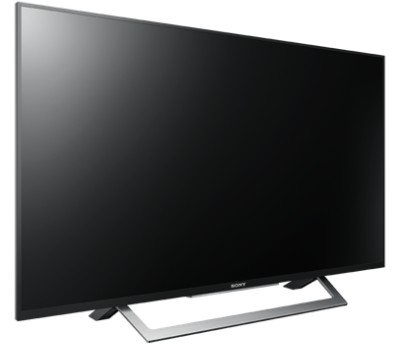 "Телевизор Sony KDL-43WD753BR 43"" Full HD, X-Reality PRO, Motionflow, X-Protection PRO черный – цена и описание"
