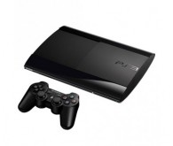 Игровая приставка PS3 Slim 12 ГБ