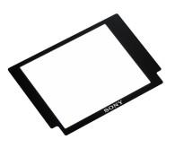 Наклейка на ЖК-дисплей Sony PCK-LM11 для фотокамеры SLT-A37