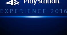 PlayStation Experience 2016: все главные игровые анонсы презентации
