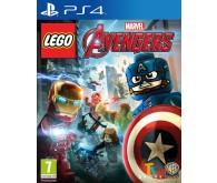 Игра для Sony PS4 LEGO: Marvel Мстители, русские субтитры