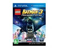 Игра для PS Vita LEGO Batman 3. Покидая Готэм, русские субтитры