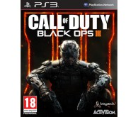 Игра для PS3 Call of Duty: Black Ops III, русская версия