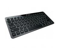 Клавиатура Logitech K810 с подсветкой